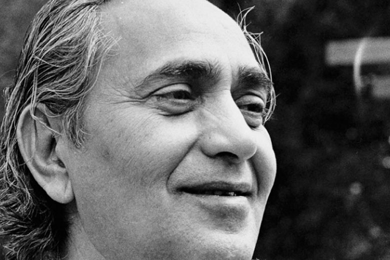 India's contribution to Holistic Health by Swami Rama